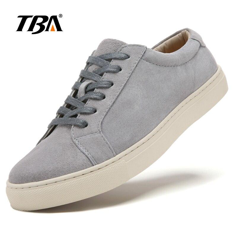 TBA FAMIOUS แบรนด์กีฬารองเท้า SIZE38 44-ใน รองเท้าลำลองของผู้ชาย จาก รองเท้า บน   1
