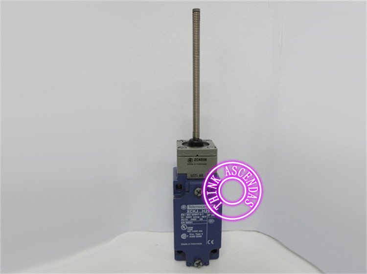 Limit Switch Original New XCKJ...H29C ZCKJ1H29C ZCKE08C ZCK-E08C dhl ems 5 lots 1pc new for sch neider zck j1h29 limit switch f2