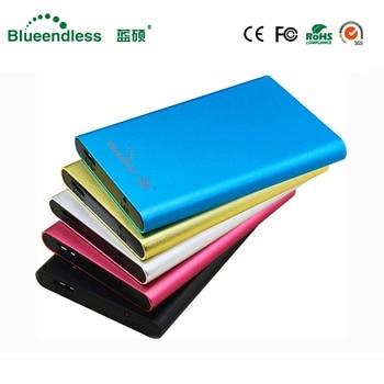 Blueendless 100% NEW hot External Hard Drive 1TB HDD USB 3.0 Externo Disco HD Disk Storage Devices Laptop Desktop Hard Disk 1tb