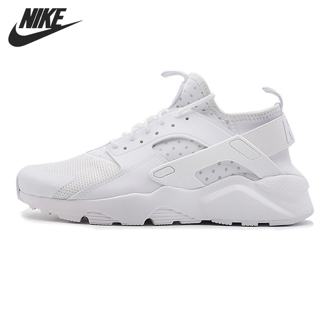 3acb6cc3b04c Original New Arrival 2018 NIKE AIR HUARACHE RUN ULTRA Men s Running Shoes  Sneakers