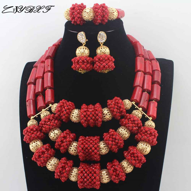 ZJYBXF Original Red Coral...