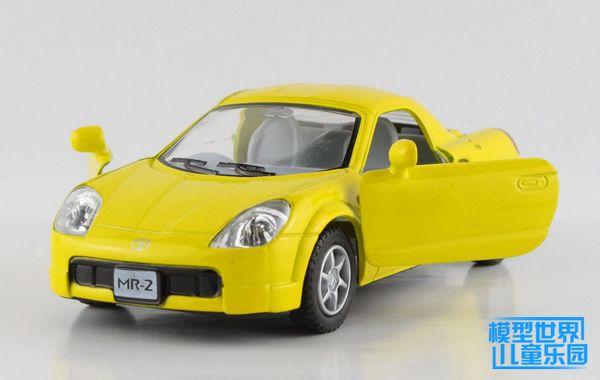 Toyota MR-2 (12)