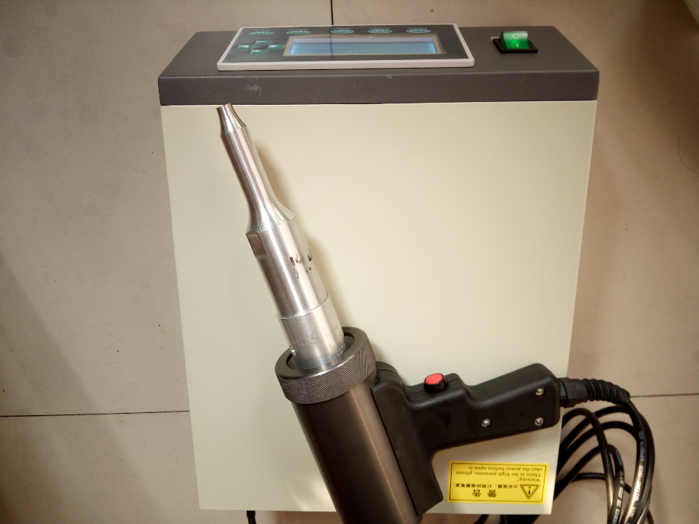 Digital Automatic Tracking Ultrasonic Welding Machine With Digital Display 3