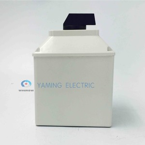 Image 2 - Yaming electric YMW26 63/4M Changeover cam switch 63A 4 poles 3 position with waterproof enclosure interruptores electricos