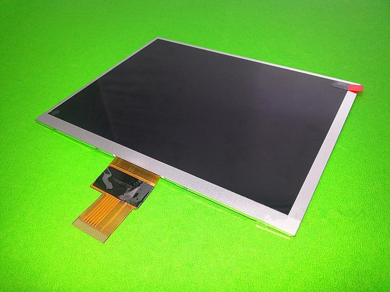 Original new 8 inch LCD screen for HJ080IA-01E HJ080IA-01B HJ080IA-01F 40pins Tablet PC  LCD screen  Free shipping
