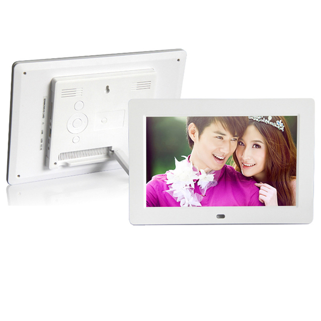 SZDLDT 8 inch Digital Photo Picture Frame 8\