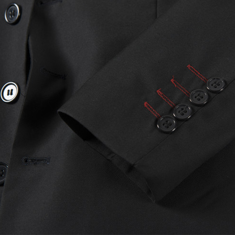 estilo chinês túnica jaqueta único breasted gola