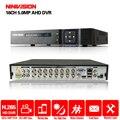 16-канальный видеорегистратор AHD DVR 5MP DVR 16CH AHD CCTV AHD 5MP NVR Поддержка 2560*1920P 5.0MP Камера CCTV видео Регистраторы DVR NVR HVR безопасности Системы
