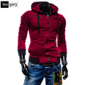 Hot Sale Cardigan Men Hoodies Jacket Brand Clothing Fashion Hoodies Man Casual Slim Hoody Sweatshirt Sportswear Zipper Hoodie