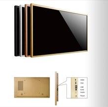 ZZD инфракрасный сенсорный монитор 32 дюймов монитор ИК сенсорная рамка инфракрасный сенсорный экран монитор Интерактивная машина