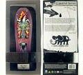 """NUEVA diapasón skateboard Decks Tech Collector Series 10 pulgadas tamaño de pantalla """"John Lucero-12XU Lucero LTD 1988"""" uso para hangging"""