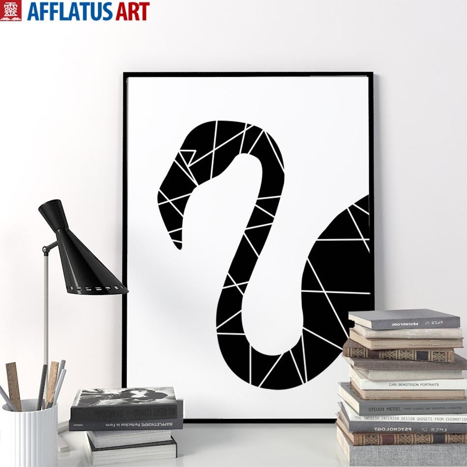 Nail Art Hitam Putih: 100 Wallpaper Dinding Kamar Hitam Putih