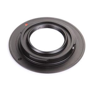 Image 5 - FOTGA Monture C pour Lentille à Micro 4/3 M4/3 G6 GH3 G5X GX1 E P5 E5 E PM1 Caméra Adaptateur