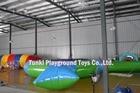 ✔  5 метров надувной водный батут продажа ①