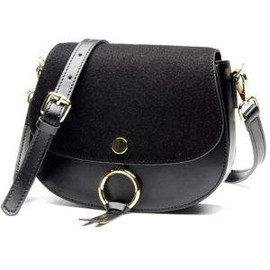 Image 5 - 2017 Brand Designer Mini Women Bag High Quality Genuine Leather Shoulder Bags Spring Small Casual Handbag Brown Blue Color