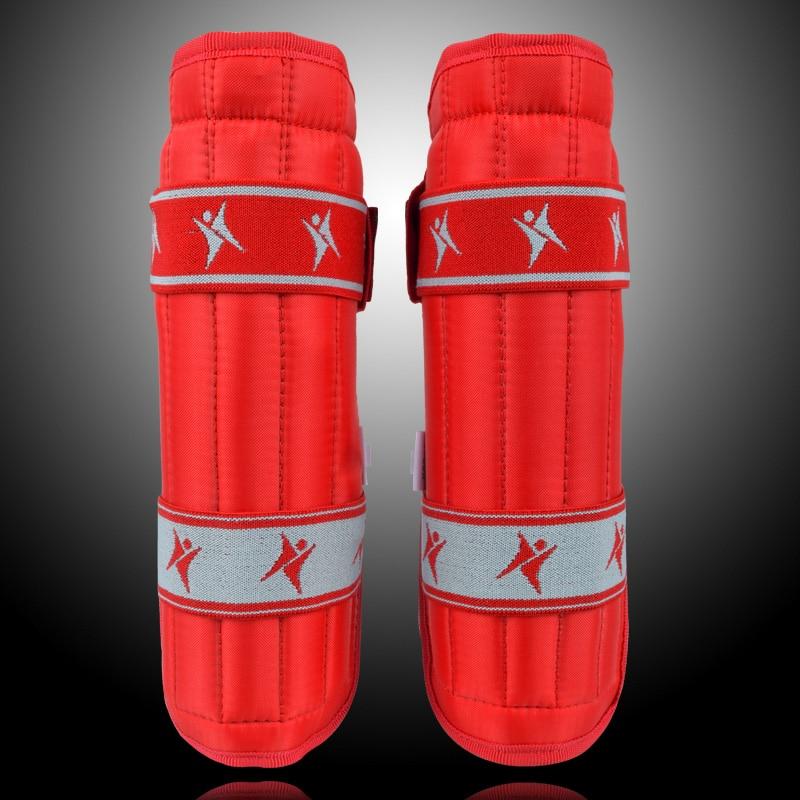 2016new Goede kwaliteit kind volwassen MMA kruis protector kick - Sportkleding en accessoires