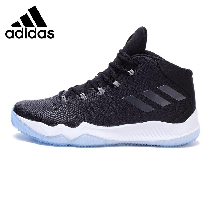 new style 86add b5780 adidas basketball chaussures
