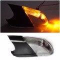 Estilismo de coches retrovisor Mirror señal de vuelta luces luz Led iluminación Bar lámparas para SKODA OCTAVIA 1Z5 1Z3 2004-2010 1Z0949101C