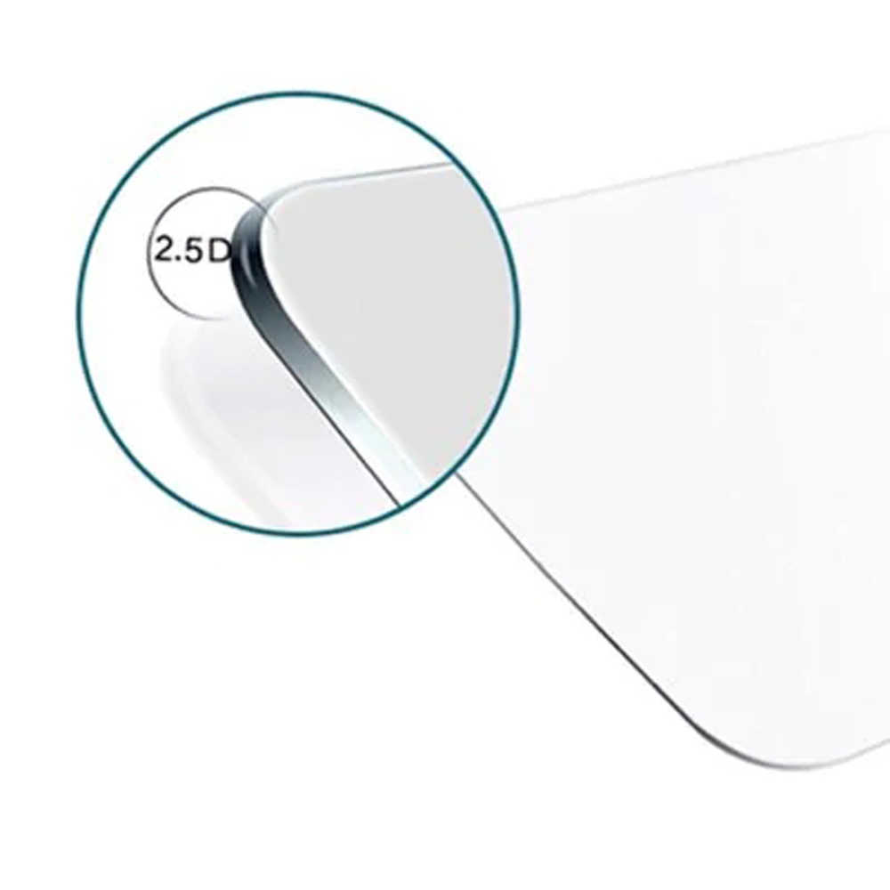 2.5D 0.26mm 9 H Tempered Kaca Screen Protector Untuk Lenovo Vibe C2 K4 catatan K5 K6 K8 Catatan K6 Daya P1M P2 K900 Pelindung Film