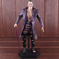 Crazy Toys The Joker Batman Figure Crazy Toys Joker Toy Imposter Version 1/6th Scale PVC Collectible Figure Toy 31cm