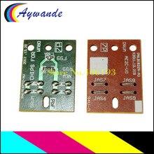 KX FAT407 KX FAT408 KX FAT410 Chip de Toner para Panasonic kx fat410a KX MB1500 KX MB1508 KX MB1520 KX MB1528 KX MB1510 Redefinir
