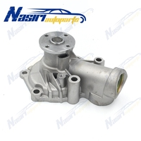 Motor Da Bomba de Água Para Mitsubishi Eclipse Galant Outlander 4G69 2.4L 04 06 # T2287 MD979395 42585 148 1780 AW6149 PWP73149 pump for pump for water pump pump -