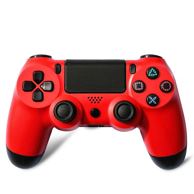 Pour Sony PS4 manette de jeux sans fil Bluetooth manette pour PlayStation 4 Controle manette de jeux