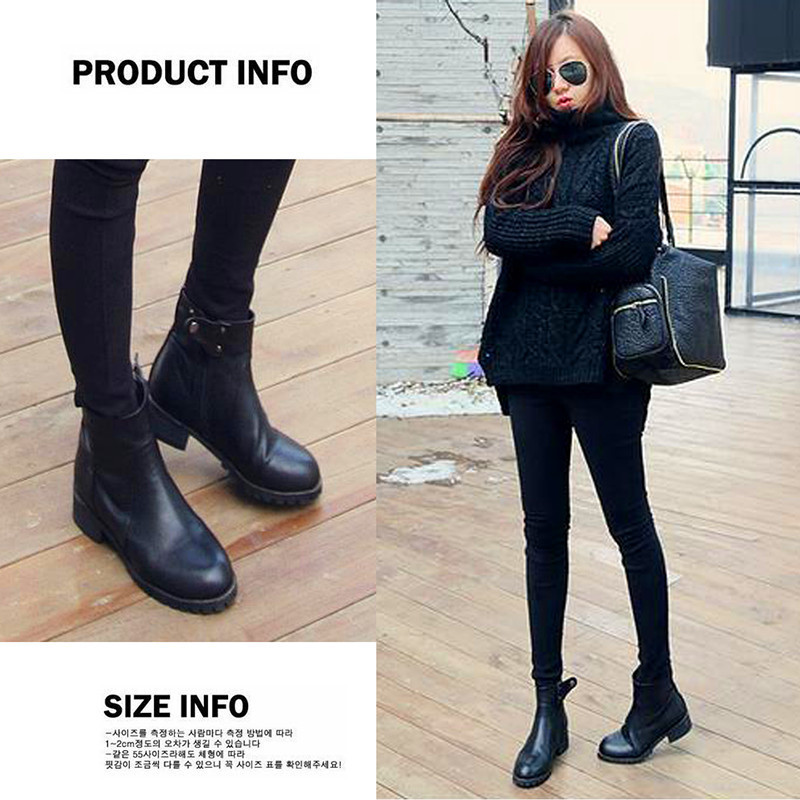 Aliexpress.com : Buy Winter new arrival genuine leather leather