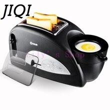 МИНИ-Бытовых выпечки Хлеба тостер тост духовка Жареные Яйца вареные яйца Плита многофункциональный Завтрак Машина ЕС США plug