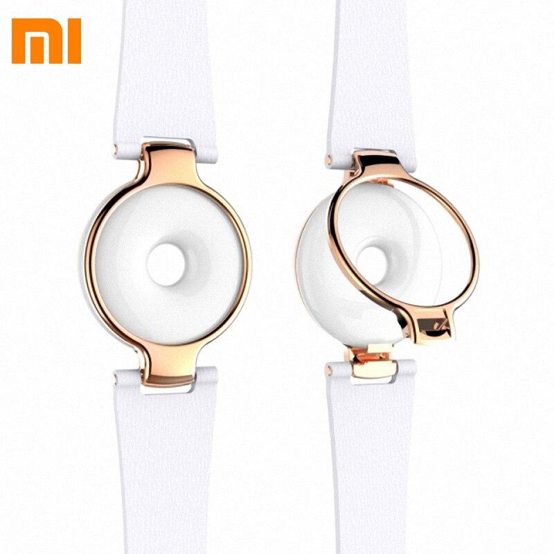 все цены на 100% original xiaomi miband Amazfit Smart Wristband Support IOS Android Charging Fitness Bracelet Sleep Remind drop ship онлайн