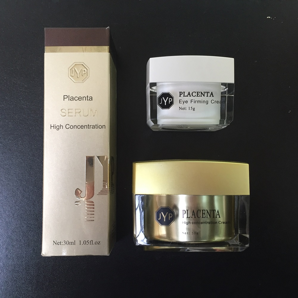 NewZealand JYP Sheep Placenta Day Cream Face Serum Eye Firming Cream Anti Aging Anti wrinkles Lift elasticity for All skin types wholesale japan sheep placenta dzhil whitening dispel spots cream in 15 days no 1 no 2