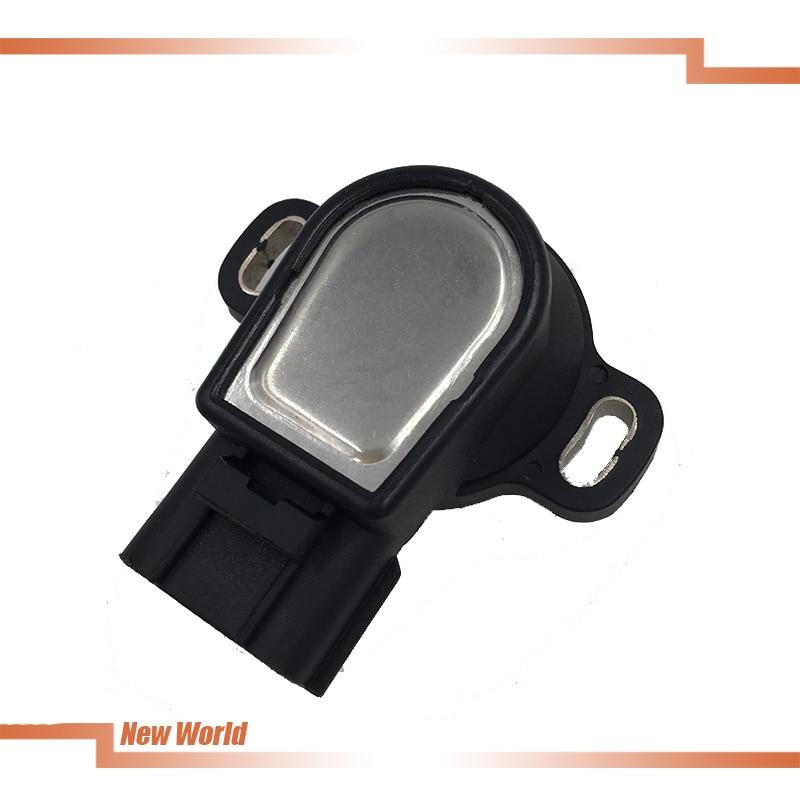 New Throttle Position Sensor 198500-3040 for Mazda 626 MX-6 MX-3 Millenia MPV