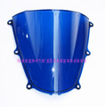 New For Honda CBR600RR CBR 600RR CBR 600 RR F5 2005 2006 05 06 ABS bike motorcycle/motorbike Windshield/Windscreen Blue