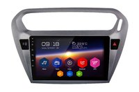 Otojeta Car DVD Player Headunit Audio Tape Recorder For Gray Color Peugeot 301 2013 Radio Stereo