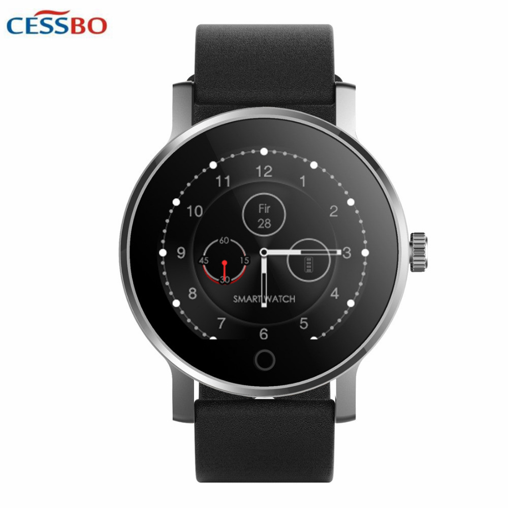 SMA09 Talking Watche Bluetooth Smart Watch Phone Message Remind Fitness Tracker Bracelet support IOS and Android Adult Wristband