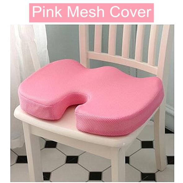Memory Pink Mesh