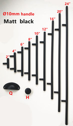 Diameter 10mm matt black stainless steel kitchen door cabinet t bar handle pull knob 2 24.jpg 250x250