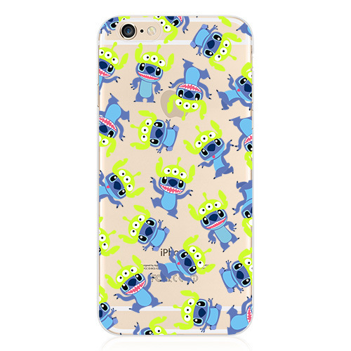 Case Of Toy Story Games : Stitch sulley cell phone case toy story cover couqe for