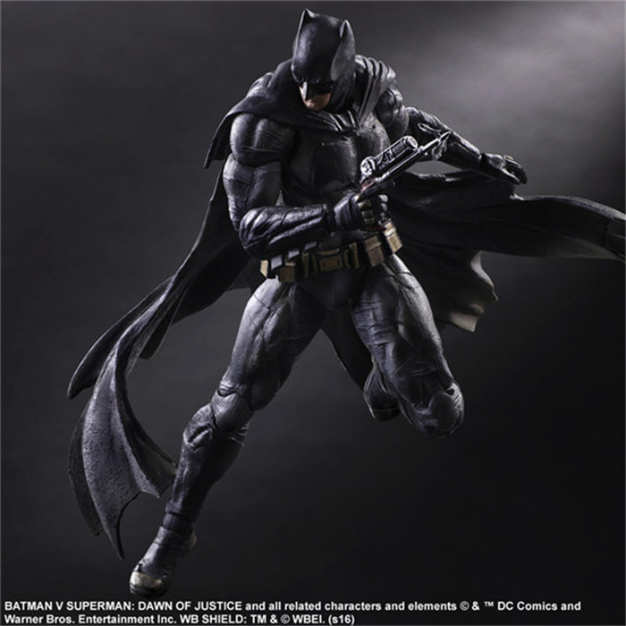 Health Playarts Batman Of