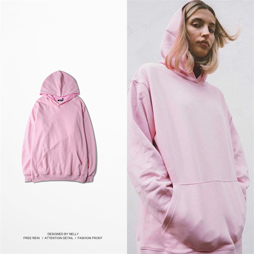 Sweatshirts Skateboard Pure/Solid Color Sports Hoodies Girls/Boys - Sportswear and Accessories