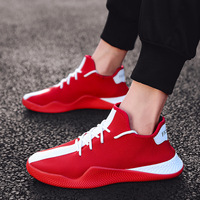 2019 New Men Casual Shoes Lace up Men Shoes Lightweight Comfortable Breathable Walking Sneakers Tenis Feminino Zapatos A4 14