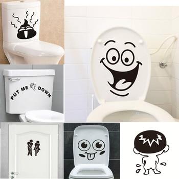 Nálepky do koupelny