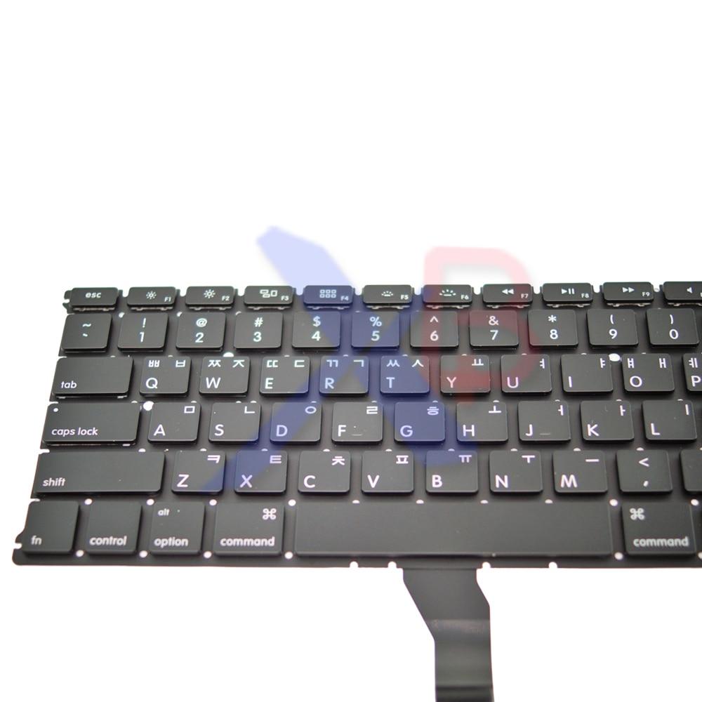 NEW HU Hungary Keyboard for Apple Pro A1278 MC700 MB990 MB991 MC374 2009-2012