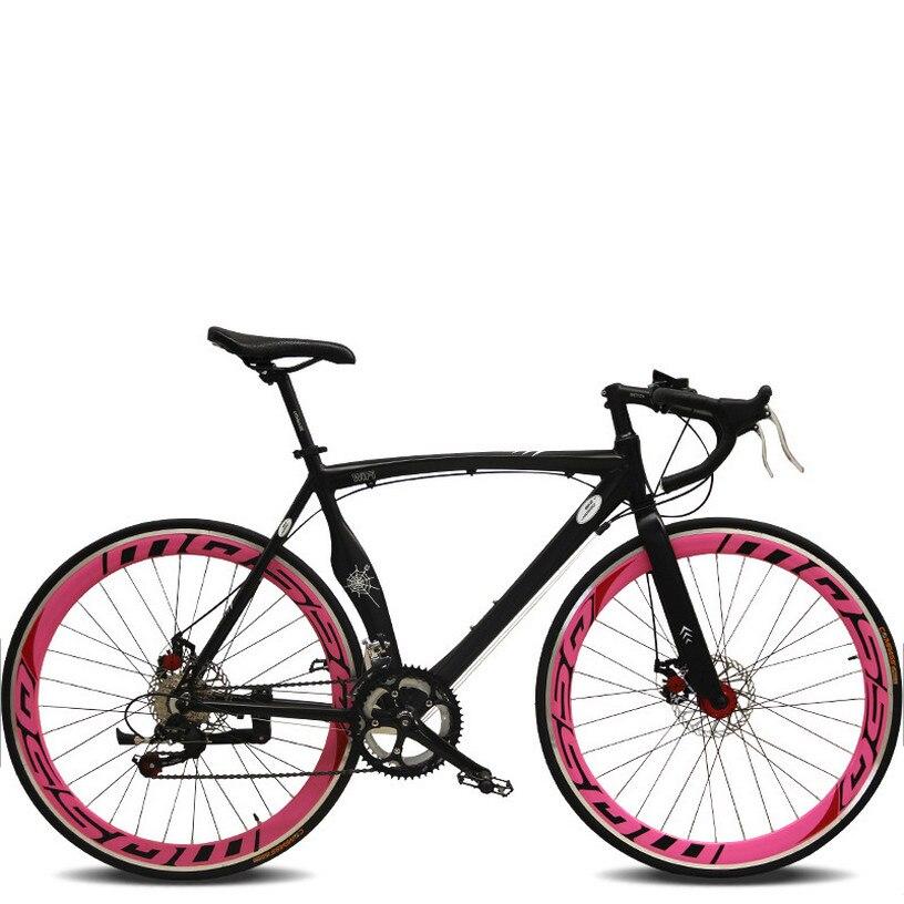 Nouveau Marque Ville Vélo En Alliage D'aluminium Muscle Cadre 700CC - Cyclisme - Photo 2