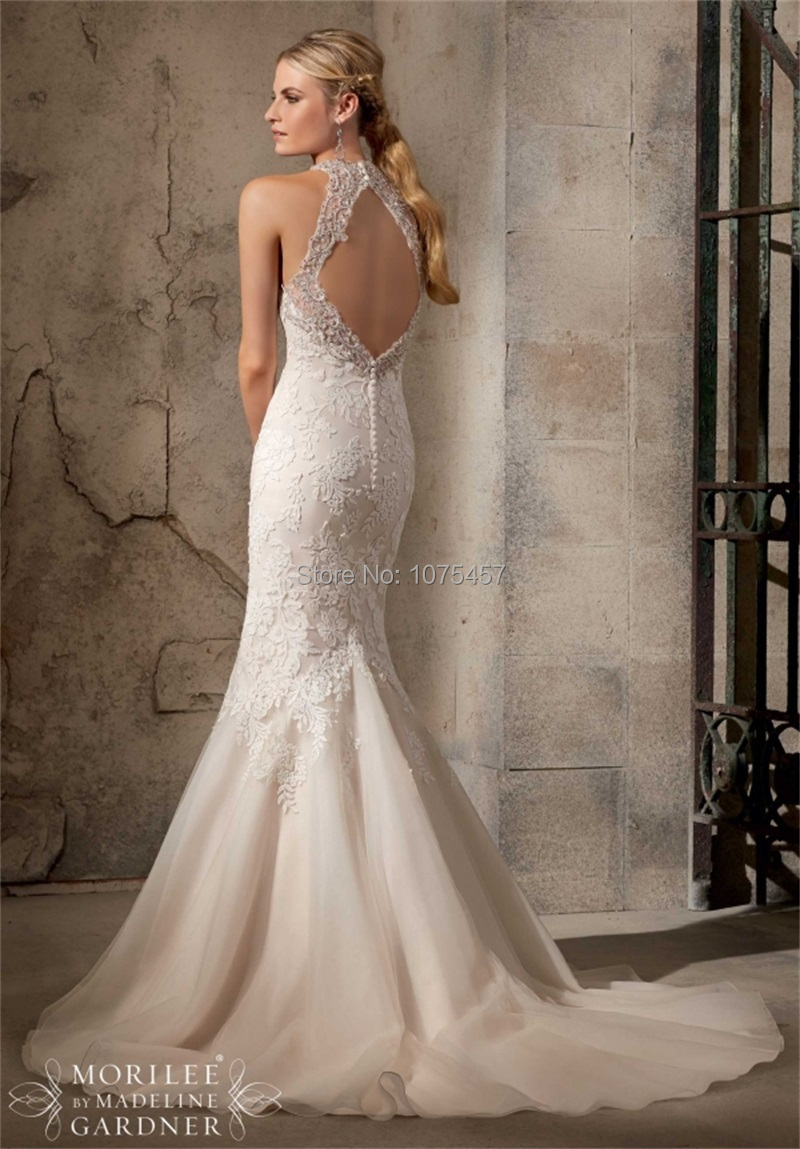 halter top wedding dresses halter top wedding dresses Extremely Gorgeous Halter Neck Wedding Gown Keep All Eye On You
