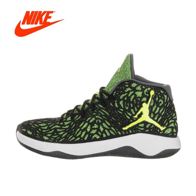 Authentic Nike AIR JORDAN ULTRA. FLY Original Neue Ankunft Basketball Sportschuhe
