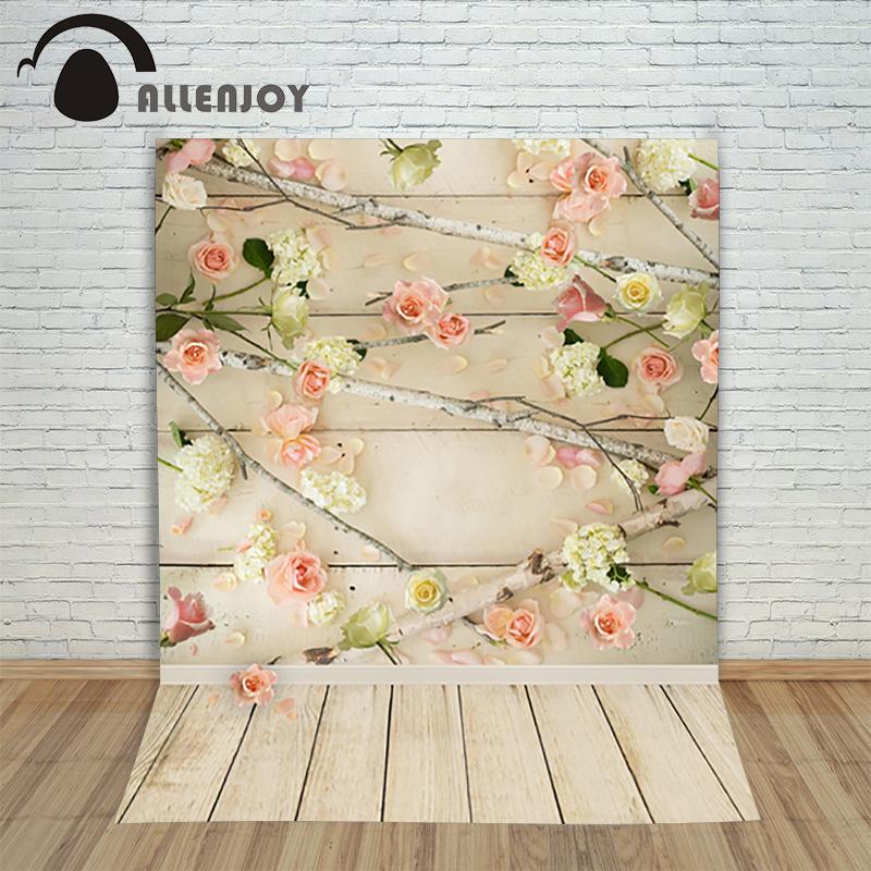parquet piso de madeira photo studio fundo xft beb x cm flores ramo