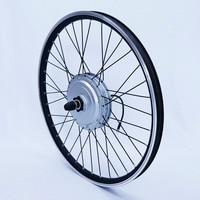 36v 250w Electric Bike Conversion Kits E Bike Motor Rear Wheel Kit