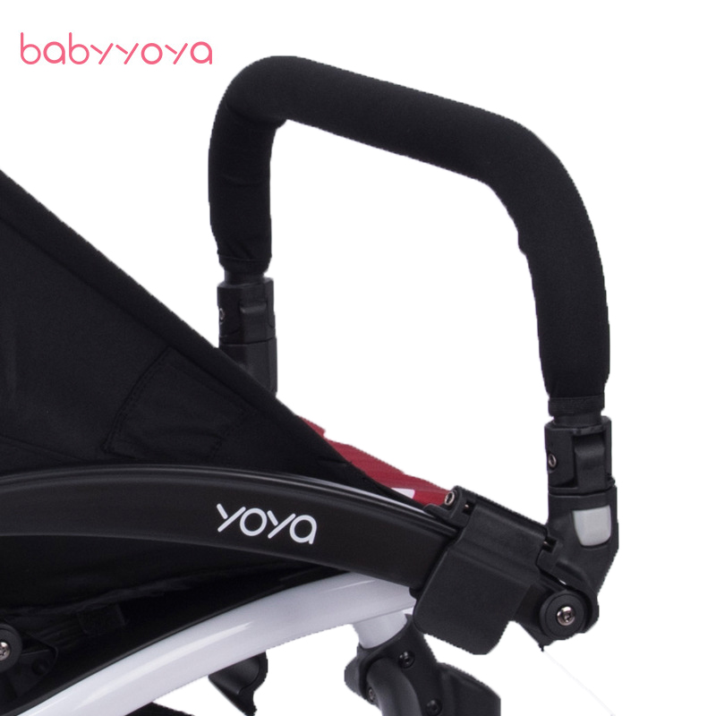 Baby stroller Bumper Bar Armrest Suitable for Babyzen Yoyo Stroller Babyyoya YOYA Carriages Pram Poussette Accessories PramBaby stroller Bumper Bar Armrest Suitable for Babyzen Yoyo Stroller Babyyoya YOYA Carriages Pram Poussette Accessories Pram