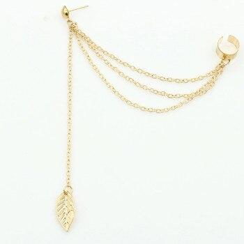 Σκουλαρίκια Μακριά Γυναικεία Μοντέρνα Rock Style Κοσμήματα Σκουλαρίκια Αξεσουάρ MSOW